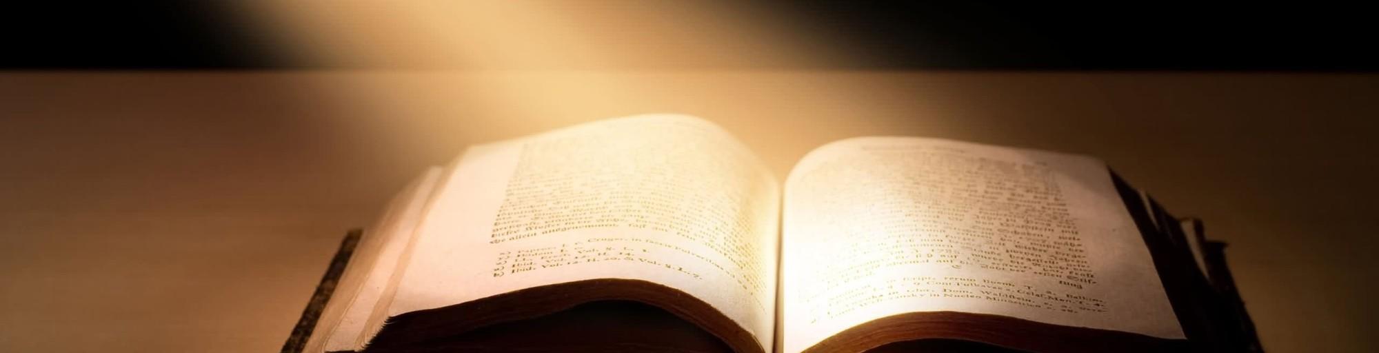 BibleGet I/O