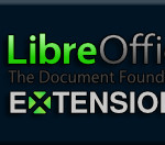 LibreOffice extension