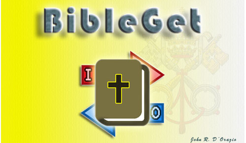 BibleGet AddIn for Microsoft Word