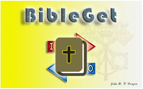 BibleGet AddIn for Microsoft Word